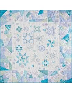 Snow Flurries - Crabapple Hill