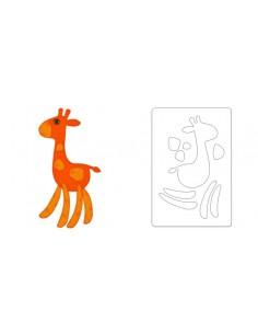 Bigz L Die - Giraffe