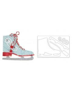 Bigz L Die - Ice Skate by...