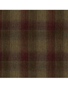 Yarn Dyed Fabric - 100% cotone