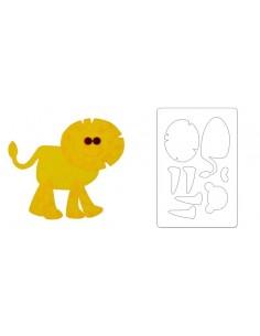Bigz L Die - Lion