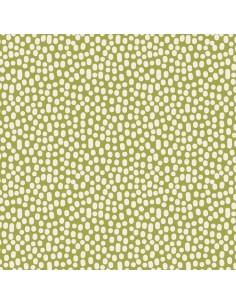 Tilda 110 Trickles Green