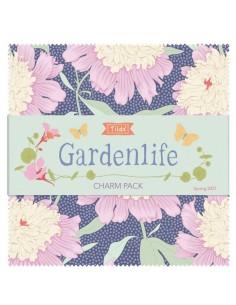 Tilda Gardenlife Charm...