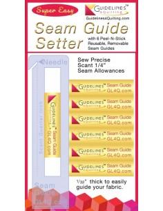 Seam Guide Setter -...