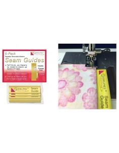 Seam Guides - Guida per...