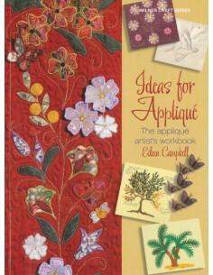 Ideas for Appliqué, The...