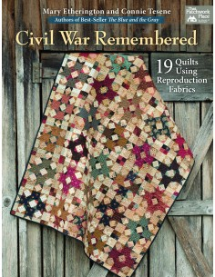 Civil War Remembered - 19...