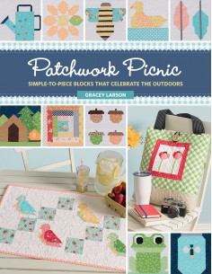 Patchwork Picnic,...