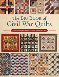 The Big Book of Civil War...