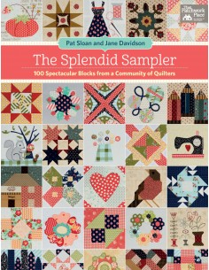 The Splendid Sampler - 100...