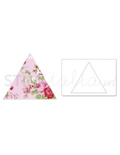 Bigz L Die Triangle,...