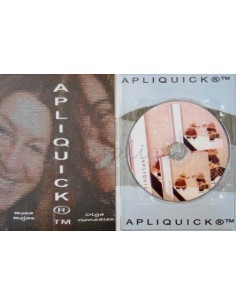 DVD - Video Tecnica Apliquick