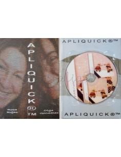 DVD - Video Tecnica Apliquick
