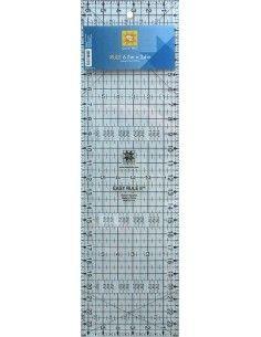 "Easy Rule II - inch 6.5""x24"" / cm 16,5x61"