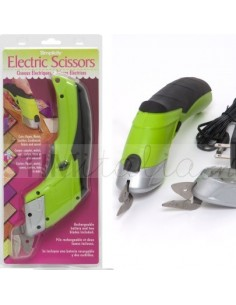 ELECTRIC SCISSORS (Forbici...
