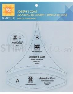 EZ JOSEPH'S COAT