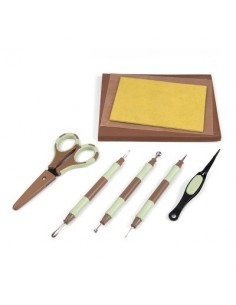 Accessory - Tool Kit inspired by Susan Tierney-Cockburn