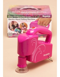 Hand Held Felting Machine...