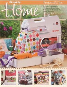 Home Project Book - Libro