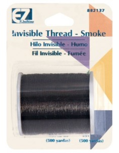 INVISIBLE THREAD SMOKE