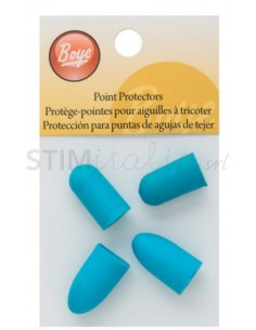 KNIT POINT PROTECTOR SET