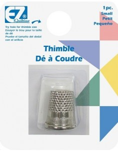 LGE RECESSED THIMBLE