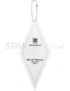 MINI 45 DEGREE DIAMOND