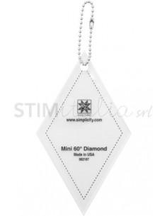 MINI 60 DEGREE DIAMOND