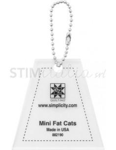 MINI FAT CATS