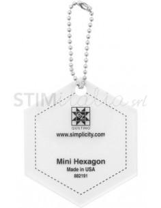 MINI HEXAGON