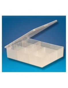 Organizer in plastica per...