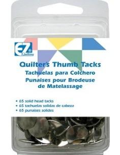 QUILTER'S THUMB TACKS