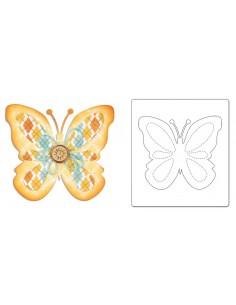 AllStar Die - Butterfly