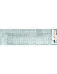 """REGOLO PATCH """"QR"""" 16x60cm"""