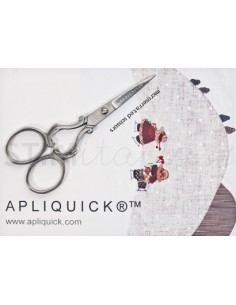 SCISSORS p - Forbici piccole microdentate