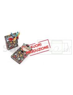 ScoreBoards XL Die - Box, Recipe Card by Eileen Hull