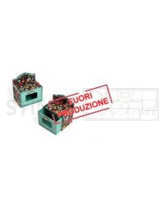 ScoreBoards XL Die - Oven, 3-D by Eileen Hull