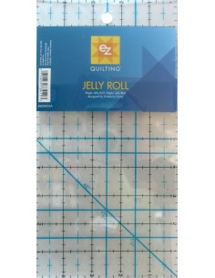 Simpli-EZ Jelly Roll Ruler
