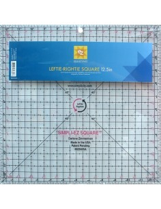 """Simpli-EZ Square inch 12.5"""" x 12.5"""" / cm 31,75 x 31,75"""