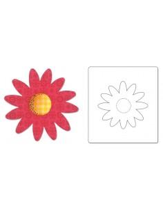 AllStar Die - Flower, Daisy